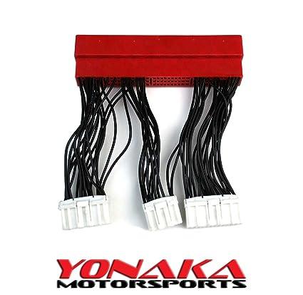 Obd Honda Wire Harness on subaru obd1 harness, obd0 to obd1 harness, crx obd1 harness,