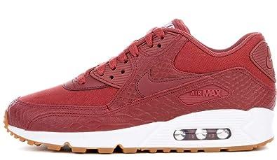 big sale 5e647 43d39 Nike Women's Air Max 90 Premium