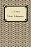 img - for La Galatea book / textbook / text book