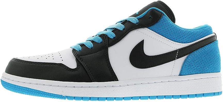 Amazon Com Air Jordan 1 Low Se Casual Fashion Shoe Mens Ck3022
