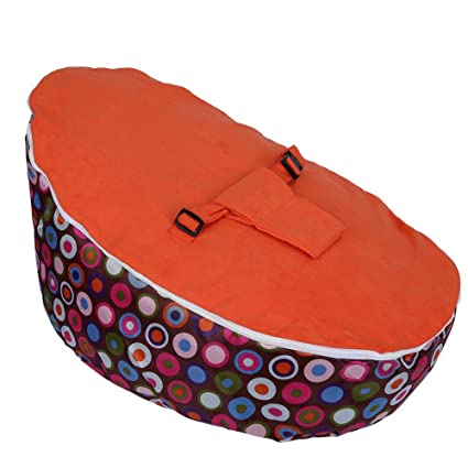 Prime Amazon Com Bean Bag Base Baby Bean Bag Base Snuggle Bags Dailytribune Chair Design For Home Dailytribuneorg