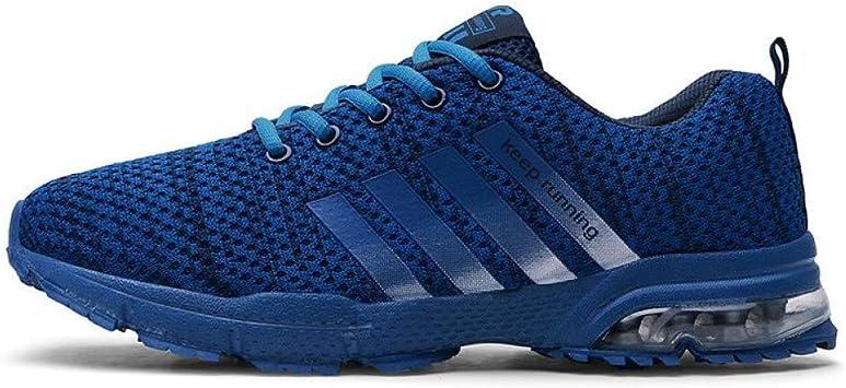 WDDGPZYDX Calzado Deportivo Zapatos De Verano para Hombres Zapatos ...