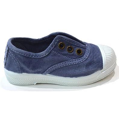 vasta selezione di b4a9e 92e1e Natural World Scarpe Blu: Amazon.co.uk: Shoes & Bags