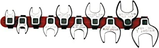 """product image for Wright Tool 700 Crowfoot Wrench Set 3/8"""" - 1"""" (10-Piece)"""