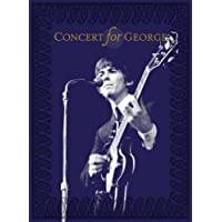 Concert For George [2CD/2Blu-Ray]