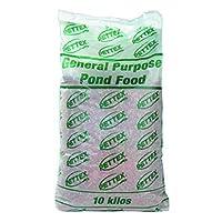 Pettex General Purpose Mixed Pond Sticks 10 kg
