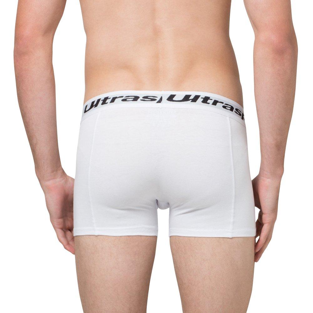 Ultrasport Herren Boxershorts - Unterhose in verschiedenen Farben & Sets:  Amazon.de: Sport & Freizeit