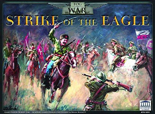 Academy Games Fog of War - Strike of The Eagle