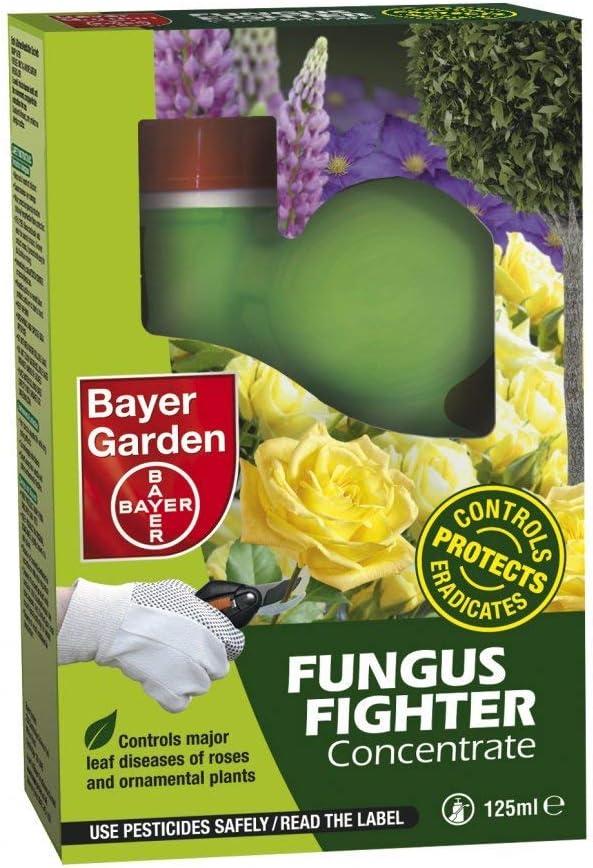 Bayer Garden–Concentrado hongos Fighter, 125ml
