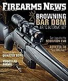Kyпить Firearms News на Amazon.com