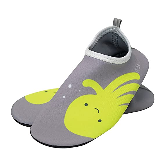 The bblüv Shoöz Protective Neoprene Water Shoes travel product recommended by Anza Goodbar on Lifney.