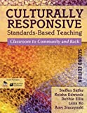 img - for Culturally Responsive Standards-Based Teaching: Classroom to Community and Back (Volume 2) book / textbook / text book