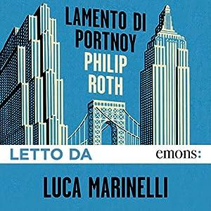Lamento di Portnoy Audiobook