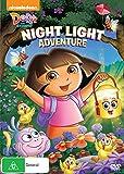Dora the Explorer Night Light Adventure | NON-USA Format | PAL | Region 4 Import - Australia