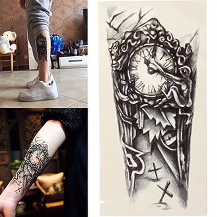 Diseños de tatuajes de Buda Pegatinas Diseñador Body Art Tattoo ...