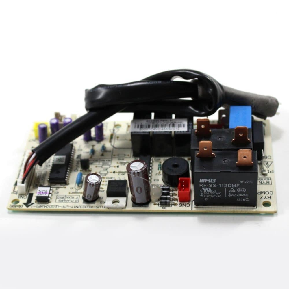 Frigidaire 5304483232 Room Air Conditioner Electronic Control Board Genuine Original Equipment Manufacturer (OEM) Part for Frigidaire & Crosley