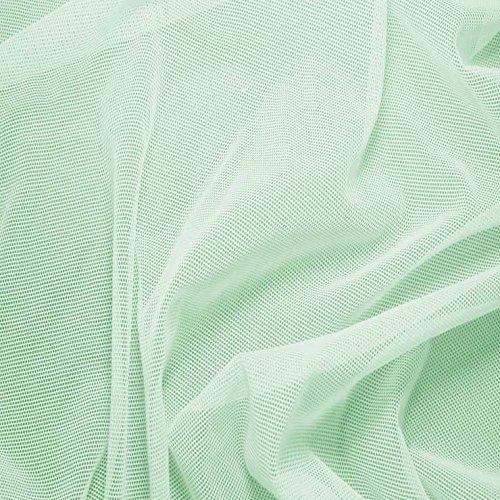 Ny fashion center fabrics sexy glo reversible matte sequins spandex fabric