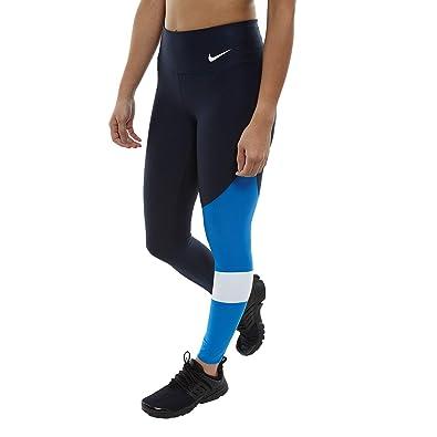 b97756ce2b6e5 Amazon.com   NIKE Colorblock Power Tights Womens Style: NIKE-933785 ...