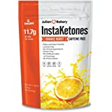 InstaKetones® Orange Burst 11.7g BHB Per Scoop (Caffeine Free) (30 Servings) Exogenous Ketones