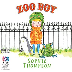 Zoo Boy Audiobook