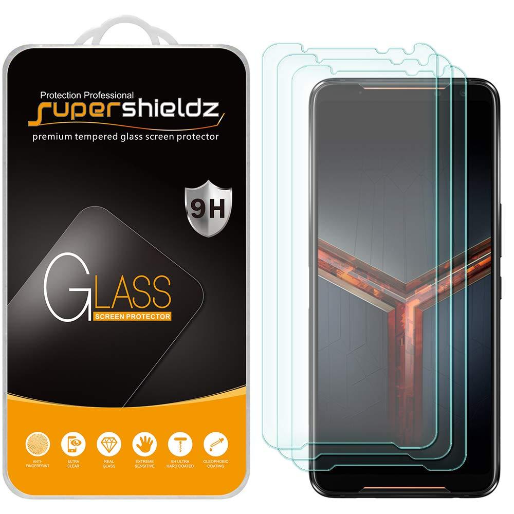 Vidrio Templado Asus ROG Phone 2 / ROG Phon [3un] (81VWLKFH)