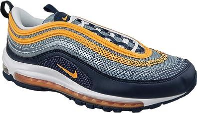 Nike Air Max 97 Se Hombres Aq4126-401