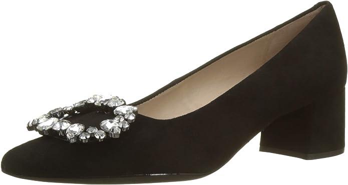 Unisa Jumiel_KS, Zapatos de Tacón para Mujer