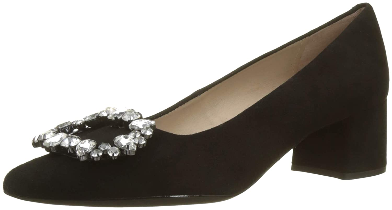 TALLA 40 EU. Unisa Jumiel_KS, Zapatos de Tacón para Mujer
