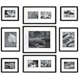 picture hanging template kit - wall solutions rod and frame set