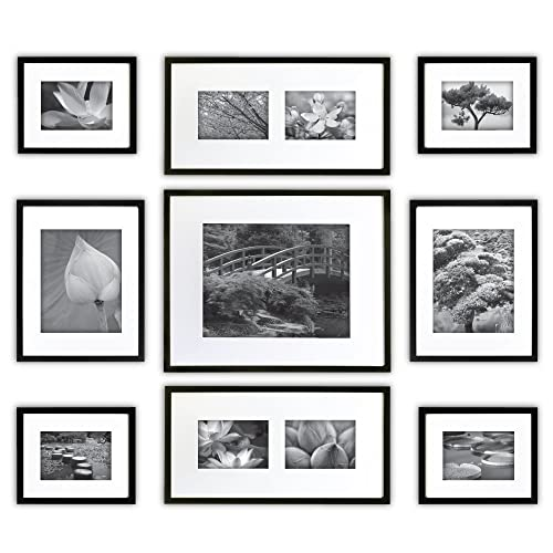 Gallery Wall Frames: Amazon.com