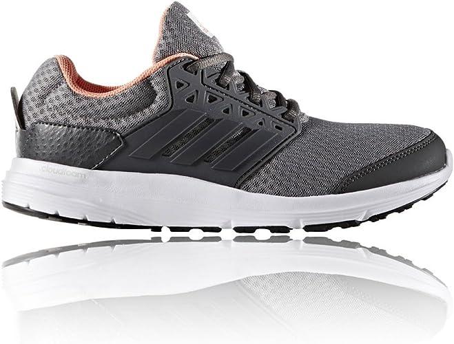Escrutinio bolígrafo portón  adidas Galaxy 3 W, Zapatillas de Running para Mujer: Amazon.es ...