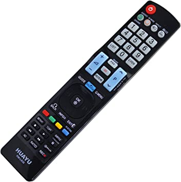 Reemplazo TV Control Remoto Mando a Distancia LG LED LCD TV ...