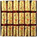 Entertaining with Caspari Celebration Crackers, Renaissance, 12-1/2-Inch, Box of 6