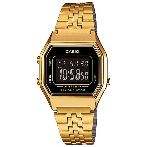 33f7e30ce060 CASIO Vintage Collection LA680 Watch