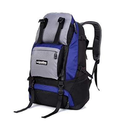 40 L sac à dos vélo sac à dos randonnée & sac à dos camping / randonnée escalade loisirs sports vélo / vélo imperméable respirant