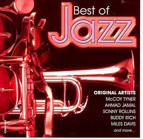 Best of Jazz, Vol. 3 (The Best Of Buddy Miles)