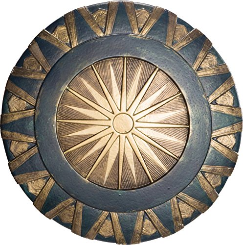 DC Wonder Woman Movie 23 Inch Shield Costume Prop