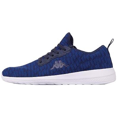 0472da4dfcd456 Kappa Unisex-Erwachsene Gizeh Sneaker  Amazon.de  Schuhe   Handtaschen