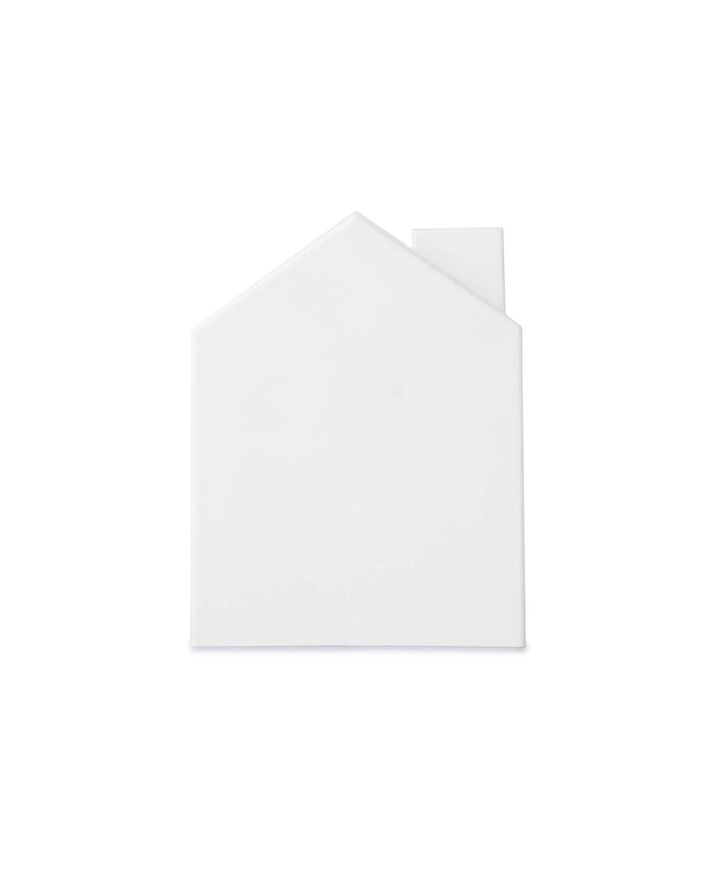 Umbra Casa Tissue Box Cover White