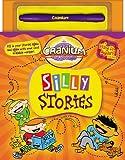 Cranium Silly Stories, Cranium Inc. Staff, 0316012068