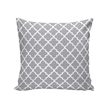 Amazon.com: DCGARING - Funda de cojín de lino y algodón para ...
