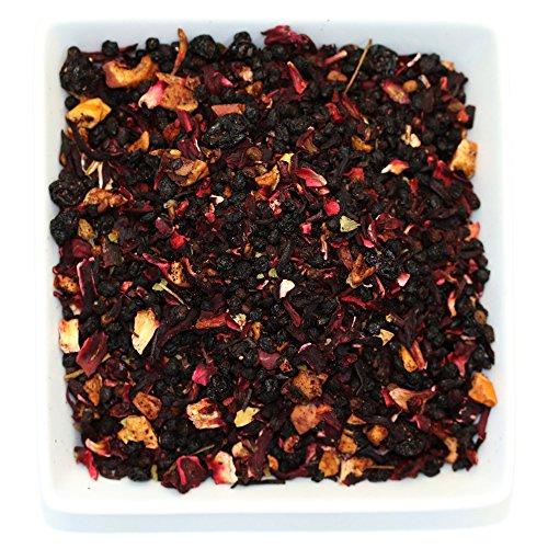 Tealyra Grandmas Garden Herbal Caffeine product image