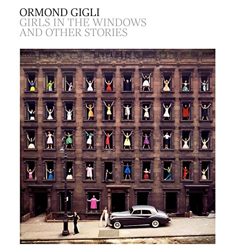 Girls in the Windows: And Other Stories