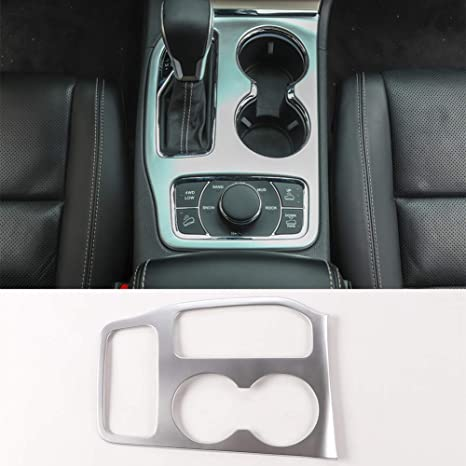 Amazon.com: Hgcar ABS Panel de cambio de marcha de coche ...