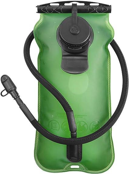 GVCTⓇ Vejiga de hidratación 3L Depósito de Agua para Mochila ...