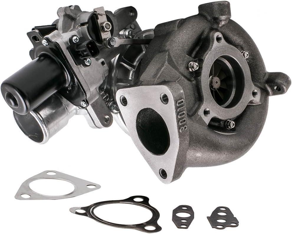 for Toyota Hilux Land Cruiser Prado D-4D 1KD-FTV 3.0L CT16V Turbo Turbocharger 17201-OL040