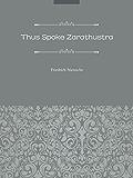 Thus Spoke Zarathustra=查拉斯图拉如是说(英文版)