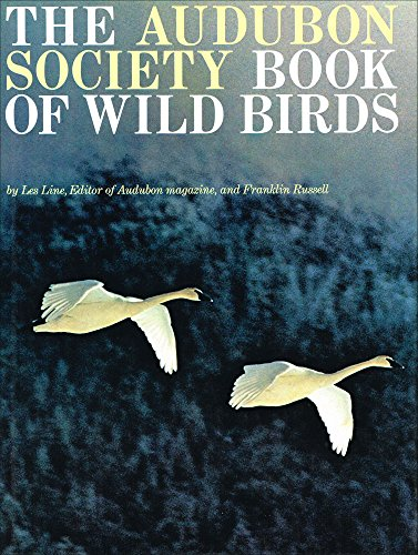 The Audubon Society book of wild birds