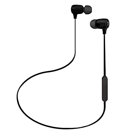 Review OontZ BudZ 2 Wireless Bluetooth Headphones : HD Sound & Bass, Sports Headset with All Day Comfort, Sweat Proof, Noise Canceling, Hands-Free Calls, by Cambridge SoundWorks