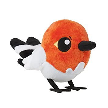 Pokemon Center Peluche Fletchling Doll